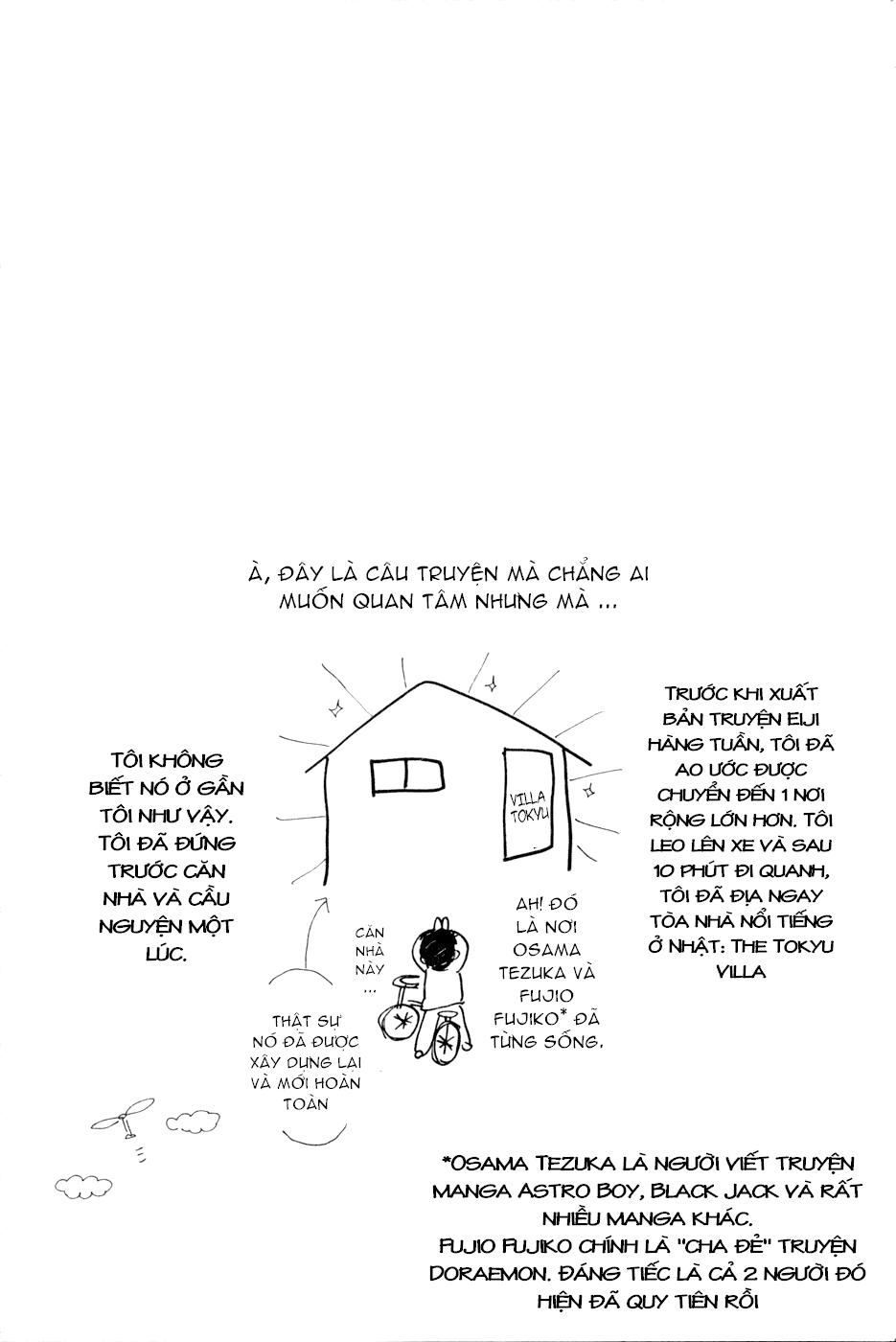 Psychometrer Eiji chapter 25 trang 24