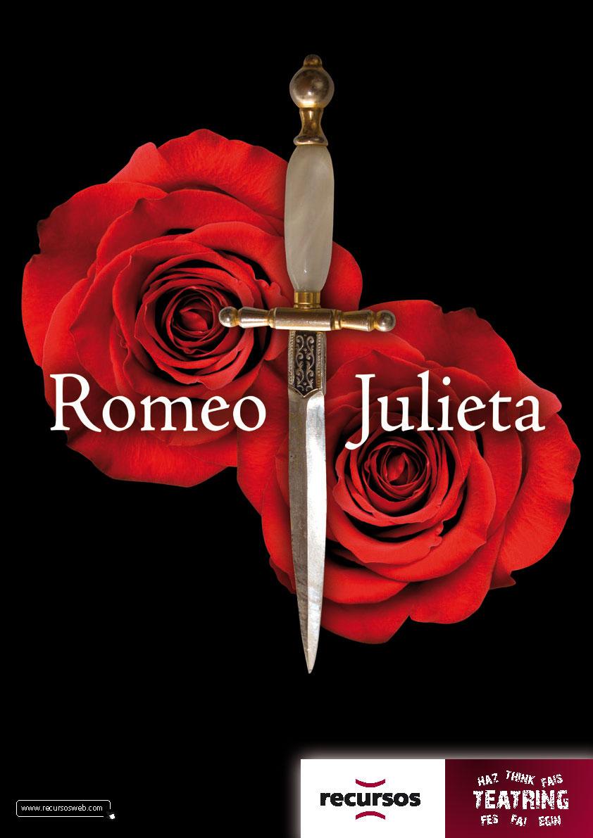 Biblioteca Escolar C.E.E. Emérita Augusta: Romeo y Julieta
