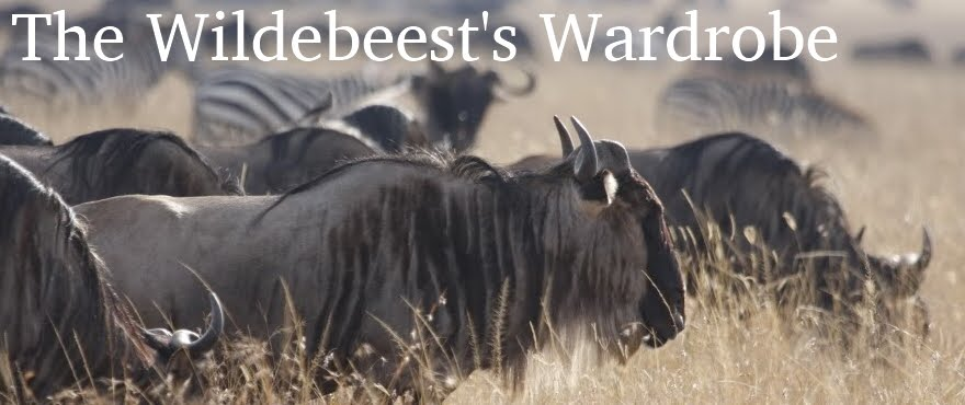 The Wildebeest's Wardrobe