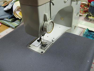 Tammy's Craft Emporium Elna Special Ella Amazing Elna Special Sewing Machine Manual