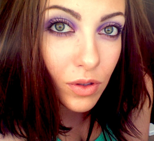 Makeup Tips For Green Eyes And Dark Hair Www
