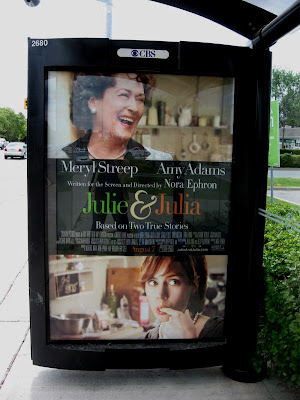 Snapshot Travel Blog: Julie & Julia Child Movie Review and ...