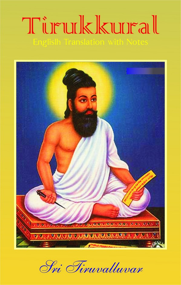 Tirukkural of Tiruvalluvar - English Translation