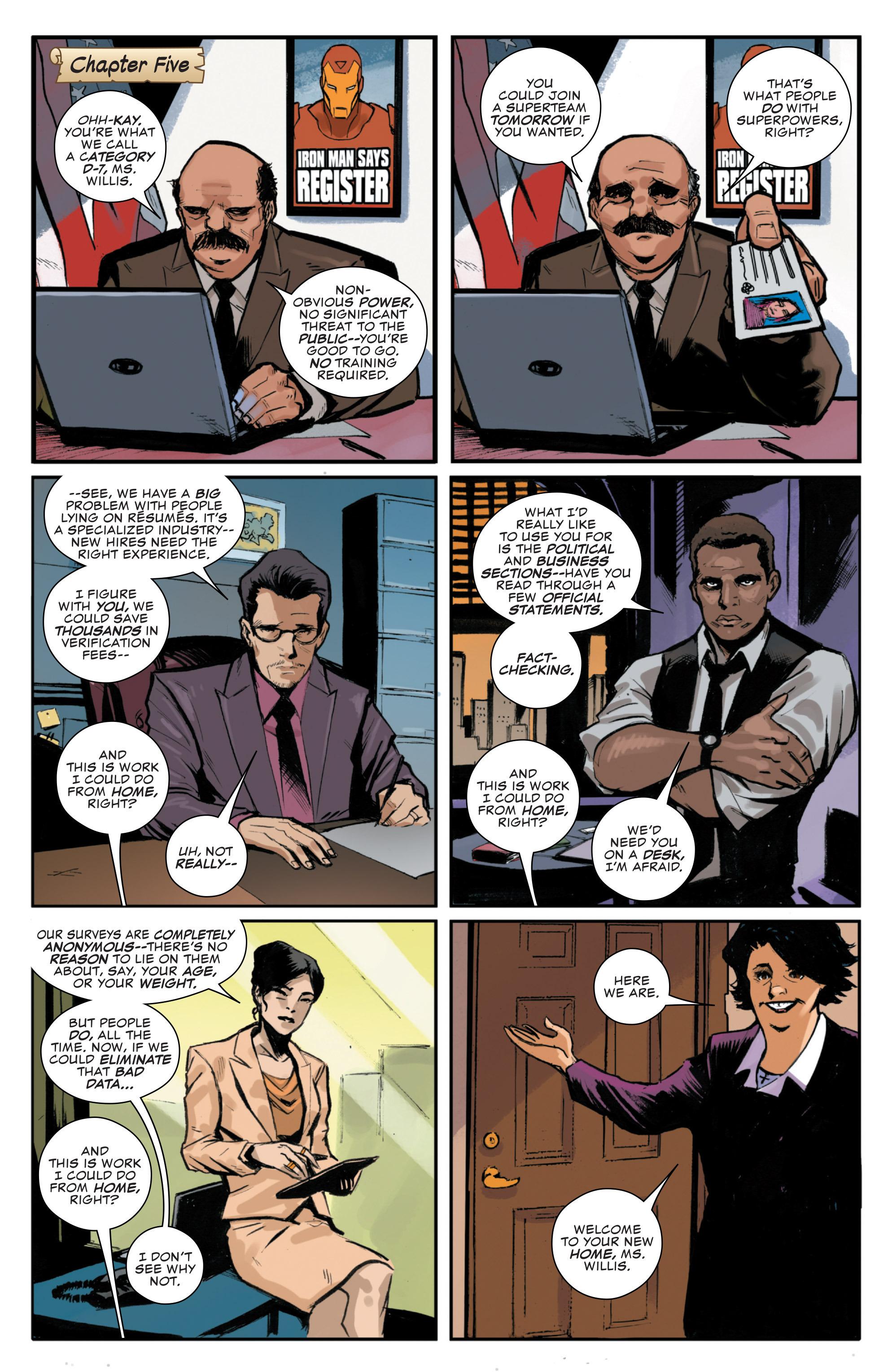 Read online Secret Wars: Last Days of the Marvel Universe comic -  Issue # TPB (Part 1) - 79