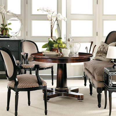 Terrific J Covington Design 15 Dining Rooms By Hickory Chair Caraccident5 Cool Chair Designs And Ideas Caraccident5Info