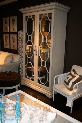 J Covington Design Clean Lines Hickory Chair 09