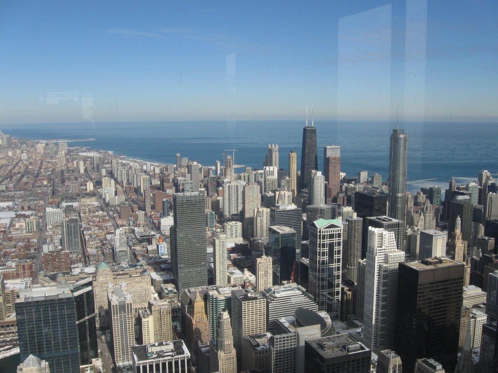 American pie dintorni chicago in prospettiva for Palazzi super mega