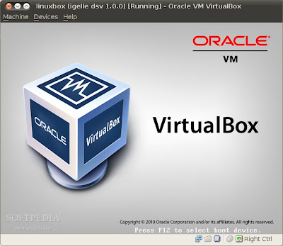 VirtualBox bojalinuxer