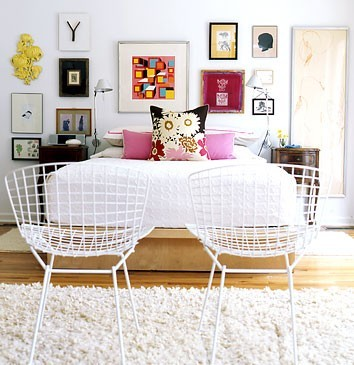 Zuzu girl handmade things that made me smile today for Houzz magazine