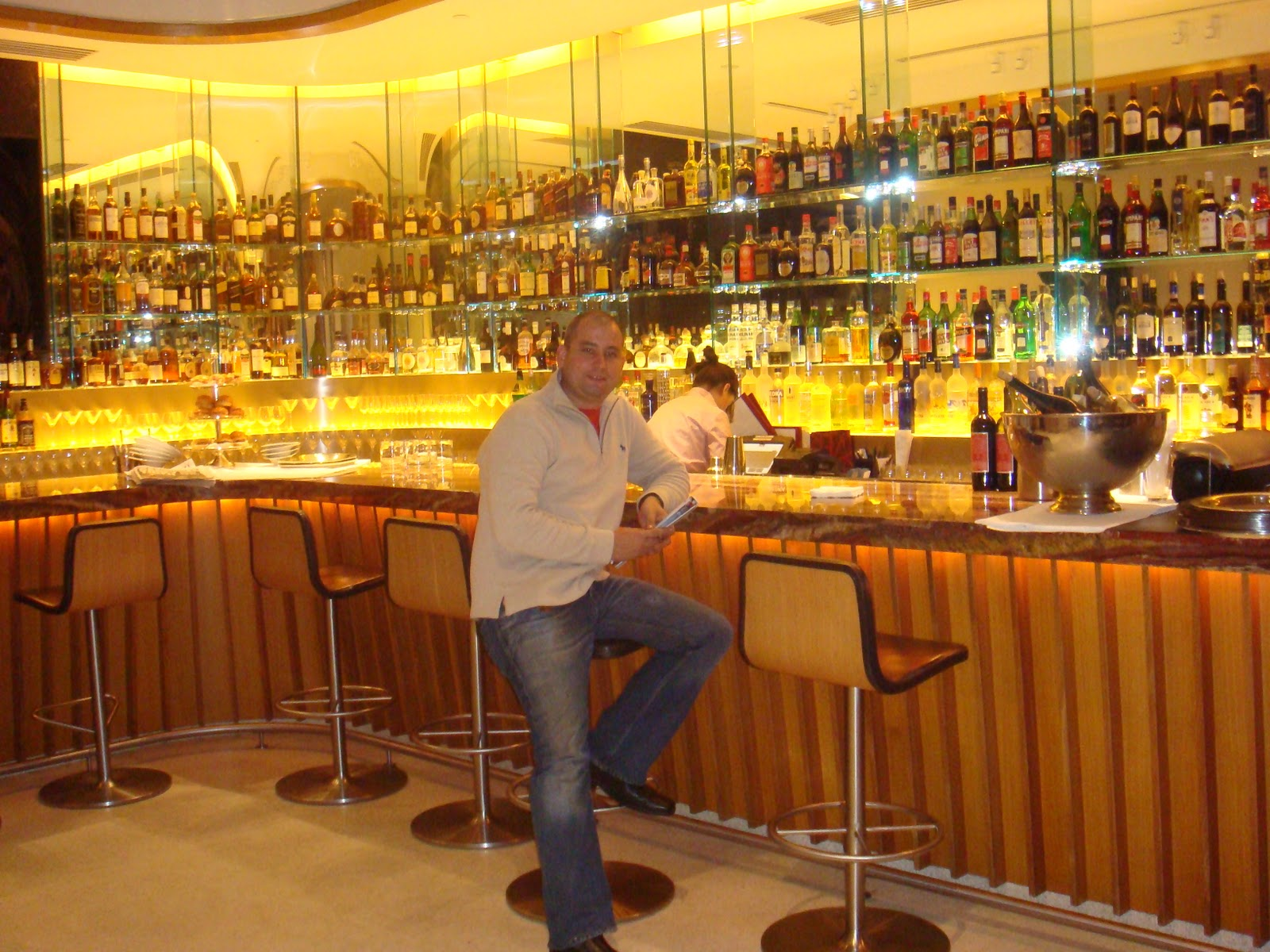 Restaurantes E Vinhos Restaurante Casa Lever New York