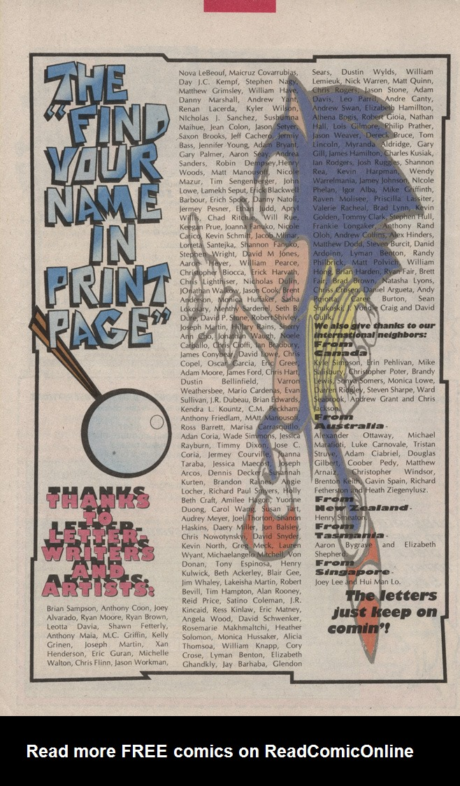 Read online Sonic Quest - The Death Egg Saga comic -  Issue #3 - 32