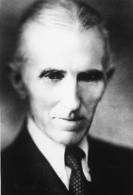 Fortuna Imperatrix Mundi: Nikola Tesla: Omul care a ...