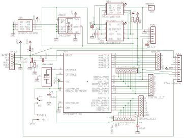 How To Draw A Dc Motor In Circuitikz moreover Piso   Business Box Diagram Timer Software Games Seminar Tutorial Where To Buy Accessories moreover Ds3231 Matrix Clock Schematic furthermore Ic 741 Pin Diagram Wiring Diagrams also Basic Electrical Circuit Symbols. on wiring schematic tutorial