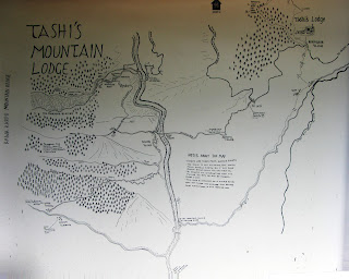 meili snow mountain china shangrila