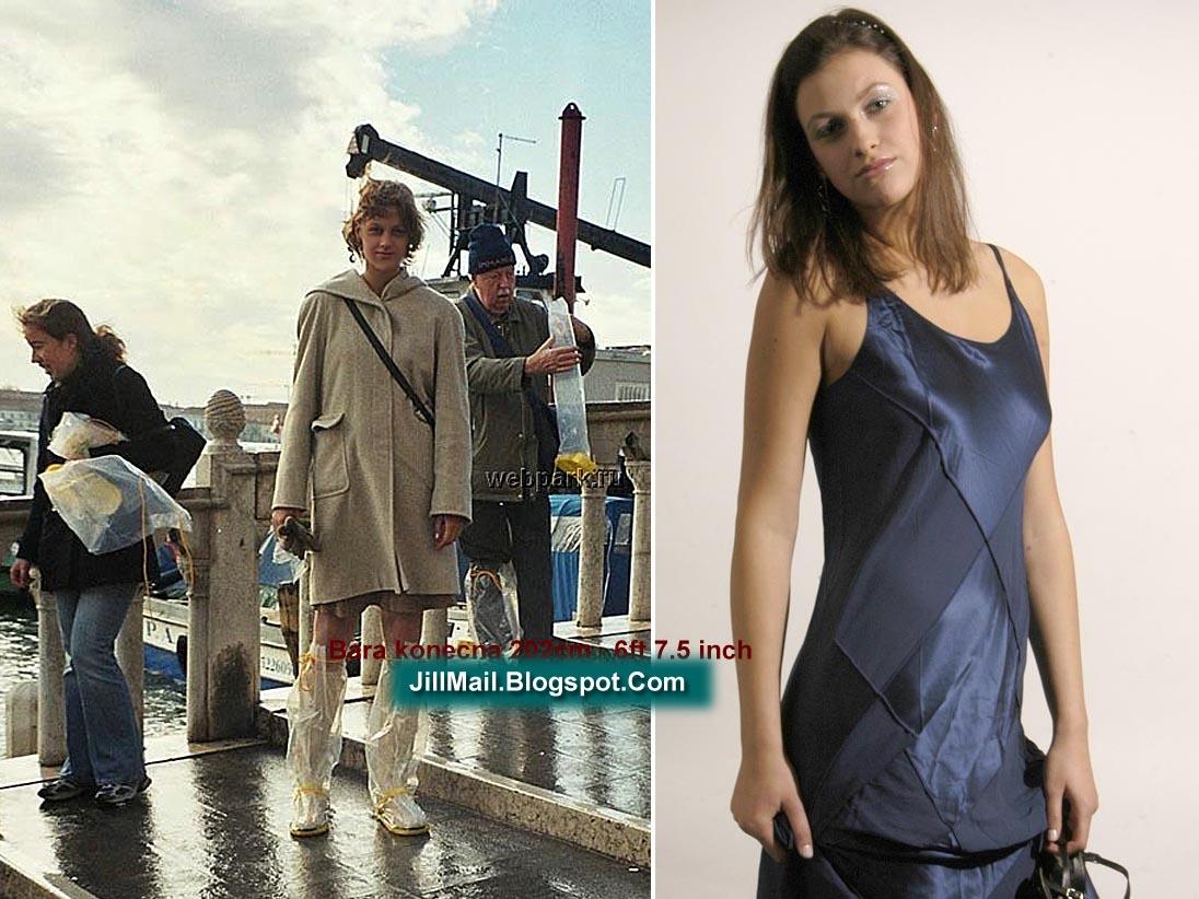 jill mail blogspot com top 10 tallest women. Black Bedroom Furniture Sets. Home Design Ideas