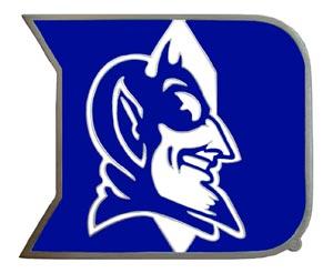 Red, White & Confused: I am a Duke Blue Devil Fan