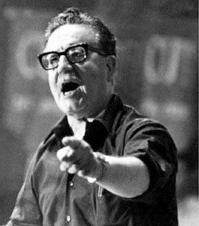 La Quinta Pata – El último discurso de Allende llega al teatro