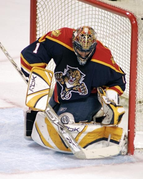 The Puck Report Today In Nhl History Luongo Trade Nyi Fla