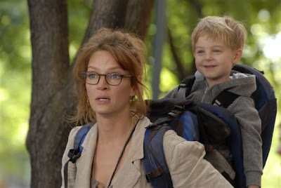 Motherhood le film