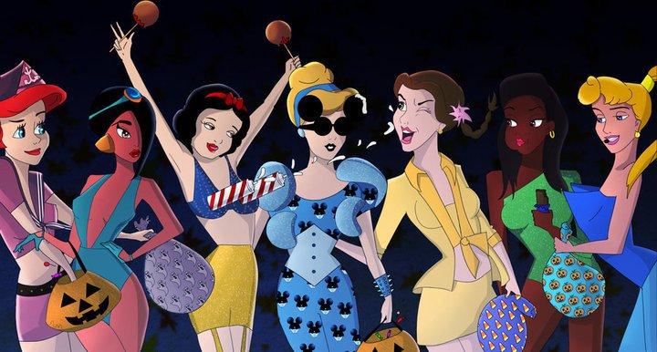 Discussion If Pop Stars Were Disney Princesses Classic Atrl