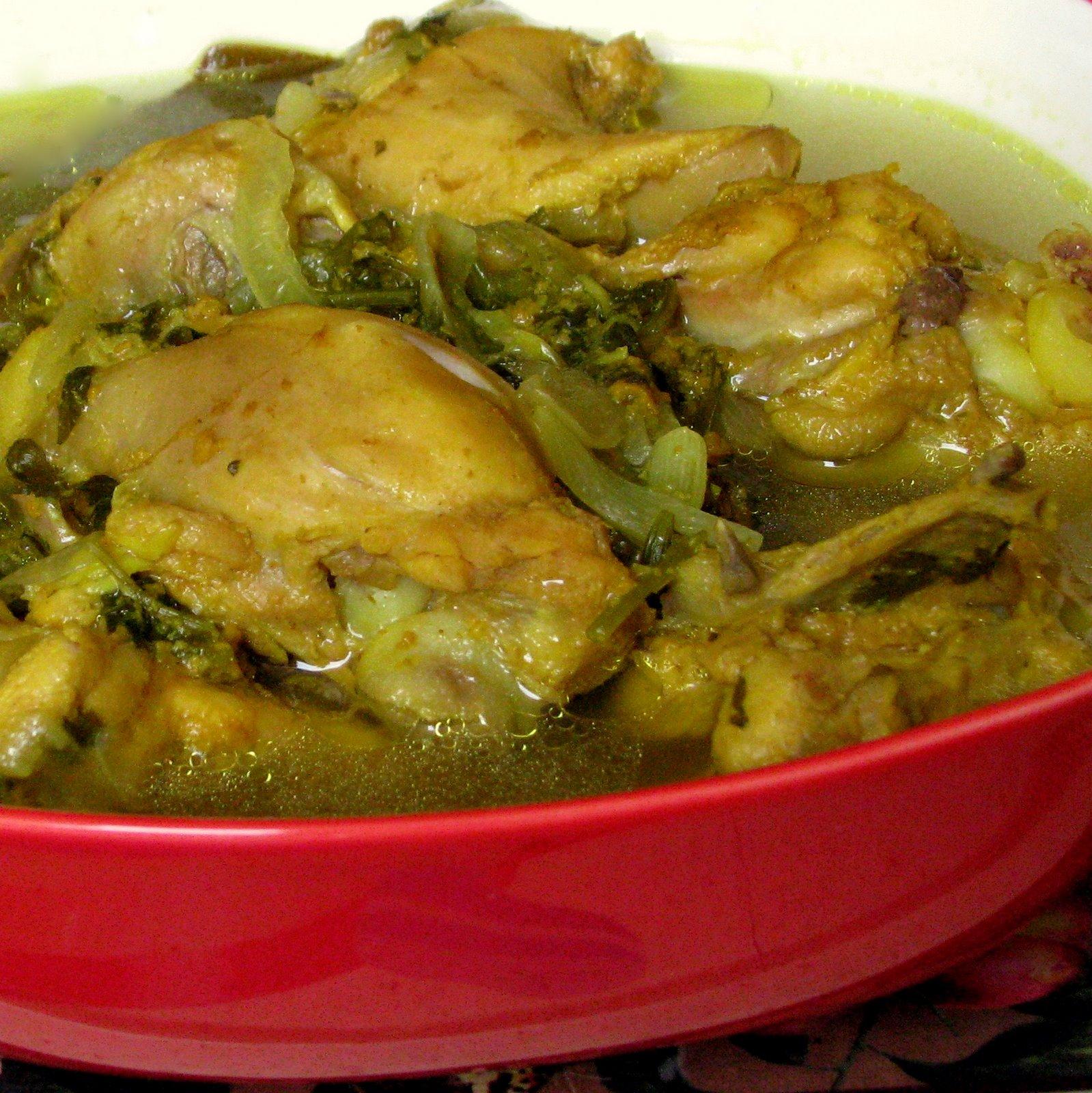 Oil Free Chicken Recipe Healthy But Tasty