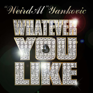 wylmed WEIRD AL YANKOVIC: Whatever You Like (T.I. Cover)