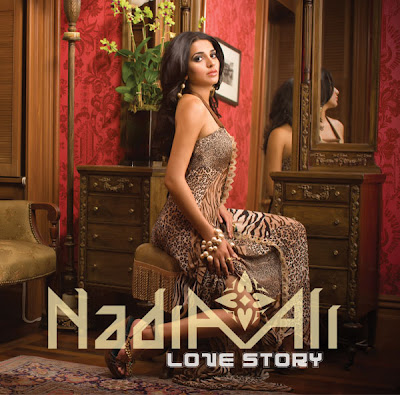 FRONT NADIA ALI: Love Story (Starkillers Radio Mix) + Official Video Debut!