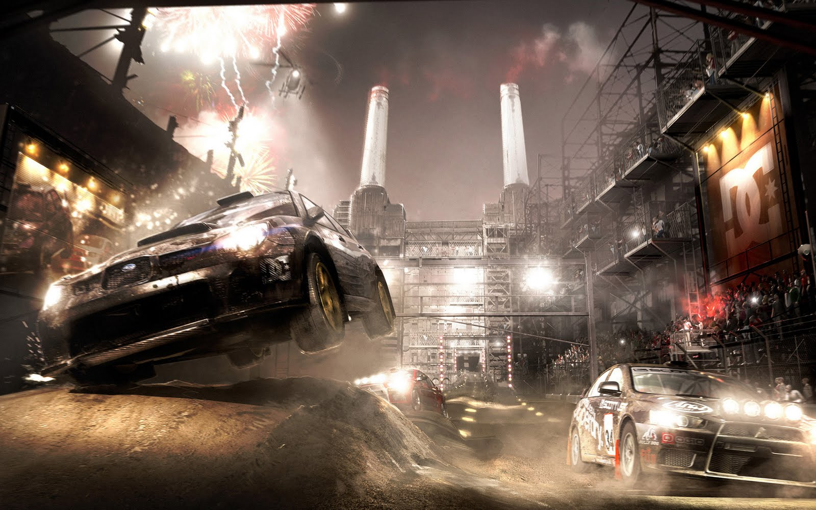 Games Wallpapers Hd Game Scenes - C...