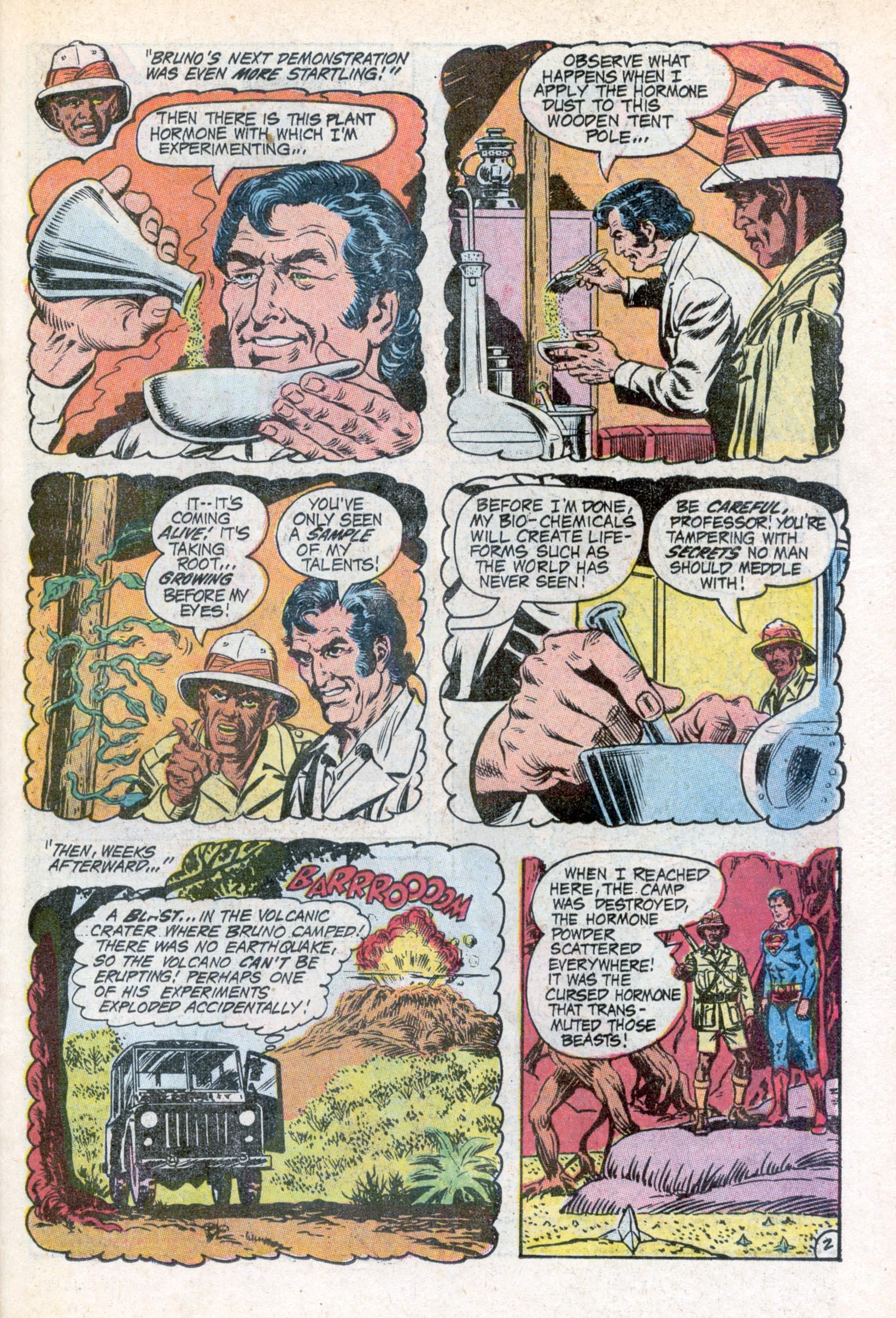 Action Comics (1938) 398 Page 22