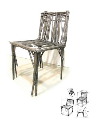 A212 Furniture Paul Martus