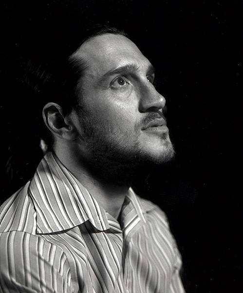 John Frusciante. Biografía. ~ Red Hot Chili Peppers