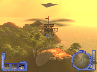 Helicopter Strike Force (PC) 2008