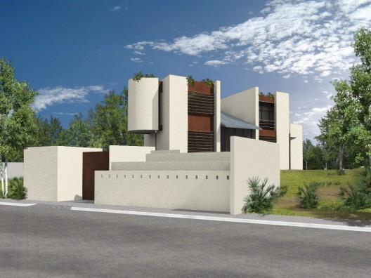 Marzua gaia 3 vivienda unifamiliar de presupuesto medio - Presupuesto vivienda unifamiliar ...