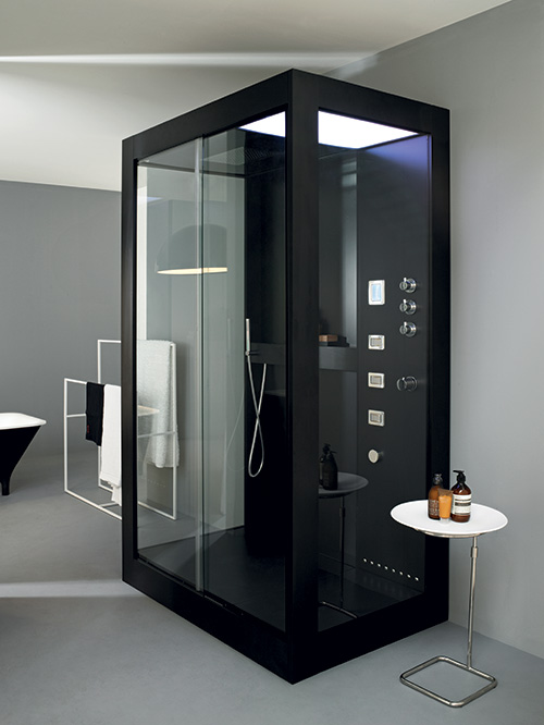 Marzua cabina de ducha avec de kos - Cabina de duchas ...