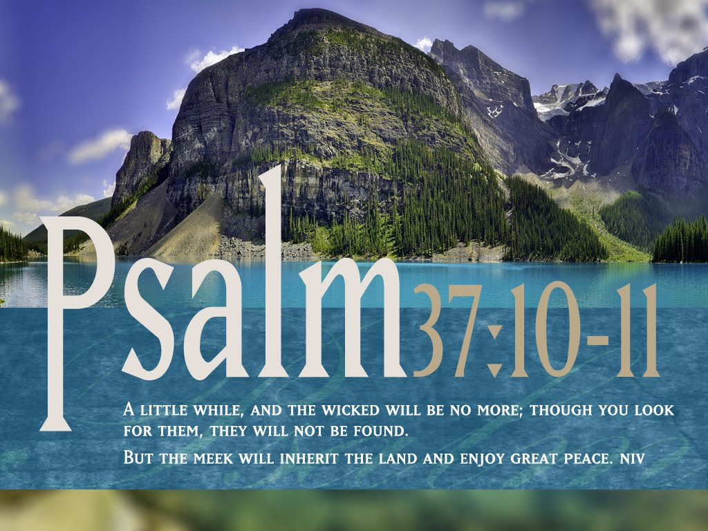 Free Bible Verse Desktop Wallpapers