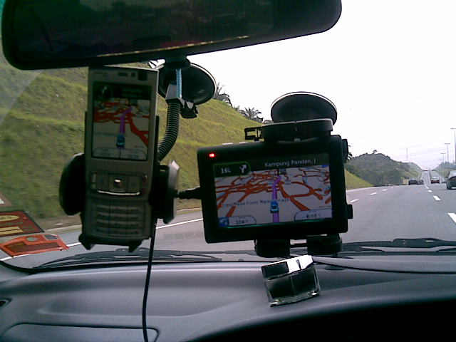voci garmin xt mobile