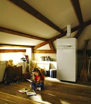 guide des solutions de chauffage individuel gaz elyotherm. Black Bedroom Furniture Sets. Home Design Ideas