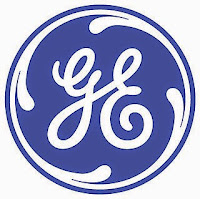 GE General Electric Logo