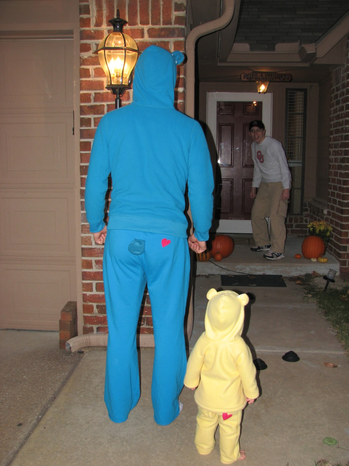 Clever Faeries Sewing Diy Care Bear Costumes