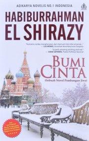 Kumpulan Novel Karya Habiburrahman El-Shirazy