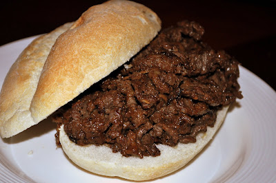 Our Italian Kitchen Cheesesteaks