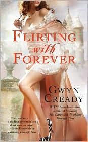 FLIRTING WITH FOREVER by Gwyn Cready
