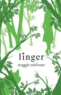 (ARC Review) LINGER by Maggie Stiefvater