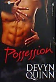 POSSESSION by Devyn Quinn