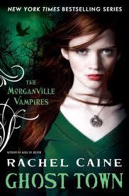 TUESDAY TEASER: Ghost Town by Rachel Caine
