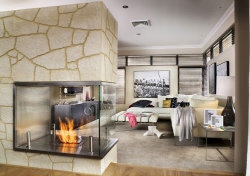 Pictures Gallery Stunning HiTech Fireplaces