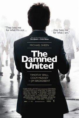 The Damned United filmi izle