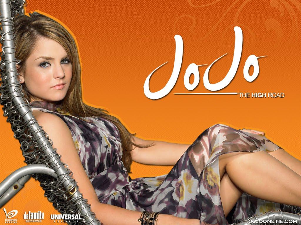 Jojo Sexy Pics