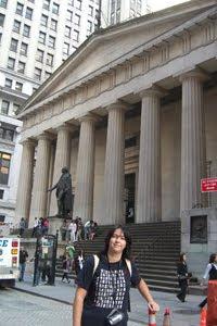 Federal Hall, NYC