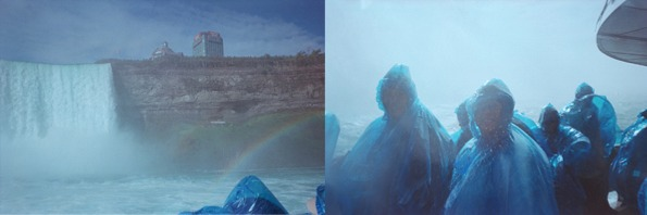Maid of the Mist, Niagara Falls, ON